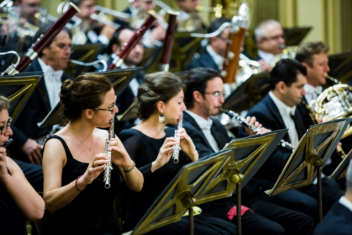 7th International Conducting Competition 2016