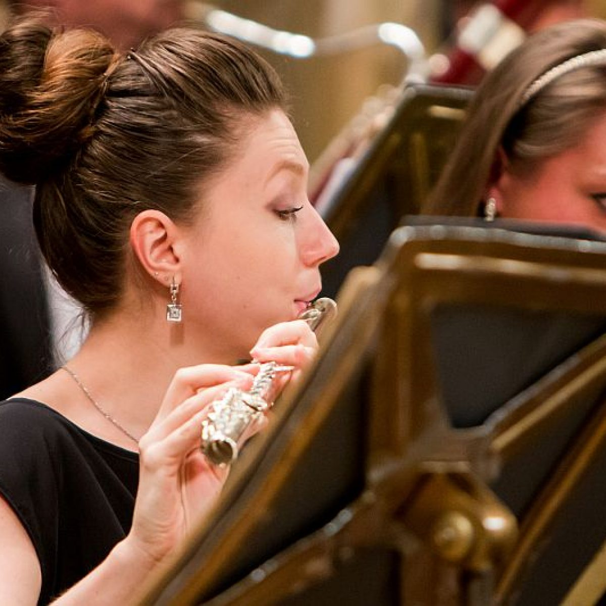 5th International Conducting Competition 2014