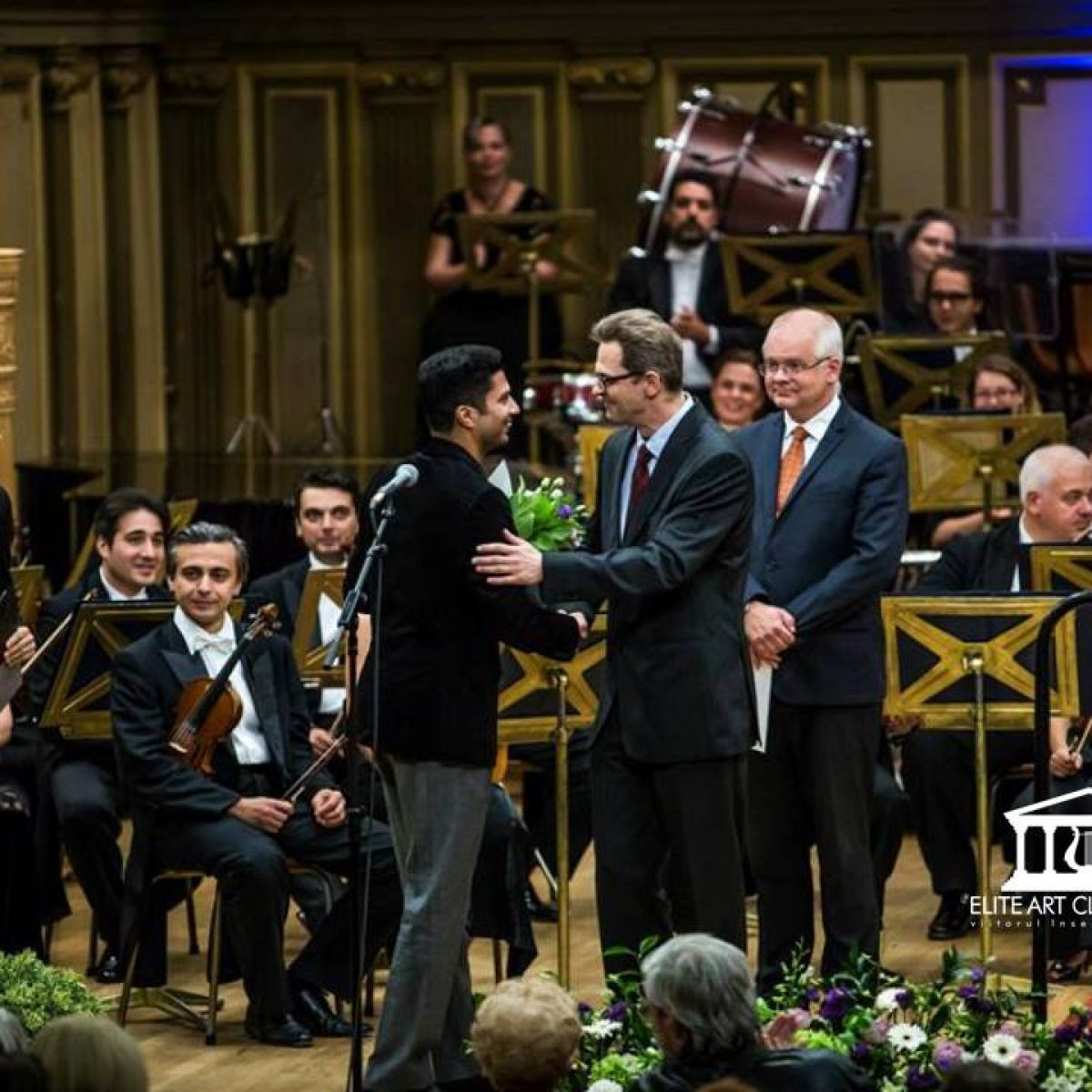 6th International Conducting Competition 2015
